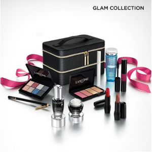 Lancome Holiday Beauty Box ($422 Value) Only $65 With $35 Purchase @ Lancome