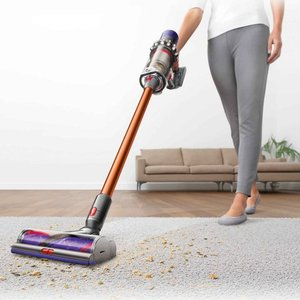 Dyson Cyclone V10 Absolute vacuum + Free tools worth up to $75 @ Dyson