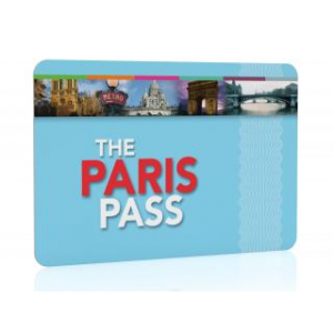 Paris Pass 巴黎一票通  一票在手 可免费进入巴黎六十多个景点
