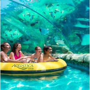 SeaWorld Orlando tickets sale @Sea World