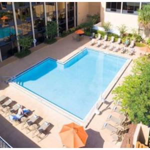 奥兰多关口贝斯特韦斯特酒店 低至$66/晚 免费班车 @Groupon
