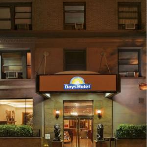TripAdvisor Hotels - 百老彙戴斯酒店 (紐約市),立減$123