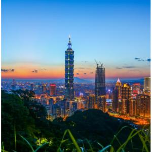 台湾旅行,打折门票、高铁票、手机流量等通通打折热卖中 @Klook