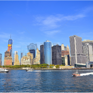 TripAdvisor Hotels - 纽约曼哈顿天际线 Manhattan Skyline