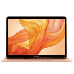 """Apple - 官翻 MacBook Air 13.3""""筆記本(i3, 8GB, 256GB) ,直降$140"""