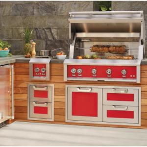 Outdoor Kitchen Essentials @ AJ Madison