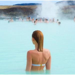 Viator -  冰岛蓝湖(Blue Lagoon )门票 $100.94起