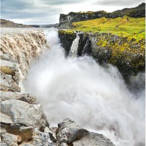 Viator - 冰岛 钻石圈一日游,含黛提瀑布,阿克雷里出发