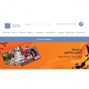 四个国外礼品卡交易网站+2021最受欢迎的实用礼品卡推荐