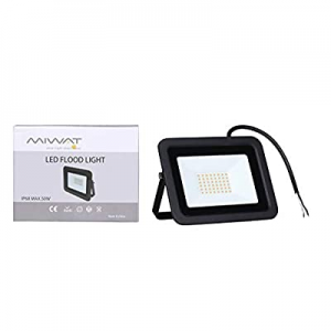 One Day Only!Ultra-Thin 10W 20W 30W 50W 100W Miheal LED Flood Light Spotlight Led Search Lamp 110V..