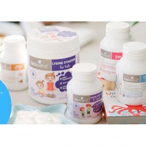 2021年6个购买Bio Island母婴保健品网站汇总(海淘攻略+优惠码+5%返利)