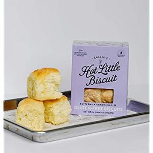 Callie's Gluten-Free Biscuits now 15.0% off