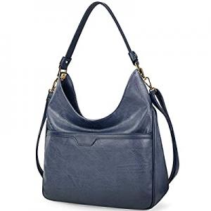 Hobo Handbags For Women Purses Satchel Shoulder Tote bags Waterproof Large Fashion Ladies Handbags..