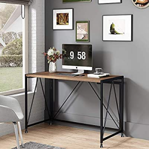 """One Day Only!Gero Crew Computer Desks for Small Spaces for Home Office and for Small Spaces 40"""" Wr.."""
