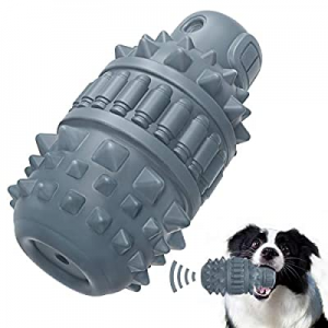 One Day Only!NOUGAT Dog Toys for Aggressive Chewers Large Breed now 50.0% off , Squeaky Dog Toys f..