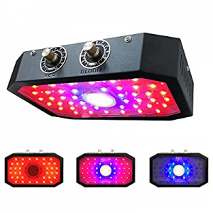 One Day Only!Led Grow Light for Indoor Plants now 60.0% off , Seedlings, Seed Starting and Greens,..