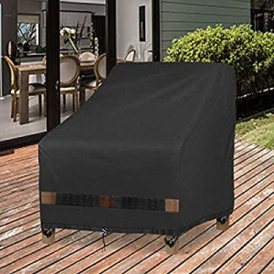 GARDRIT Patio Chair Covers now 60.0% off , Heavy Duty Outdoor Chair Covers, 100% Waterproof Chair ..