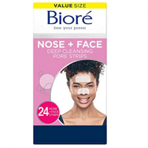 Amazon Bioré Deep Cleansing Pore Strips Sale