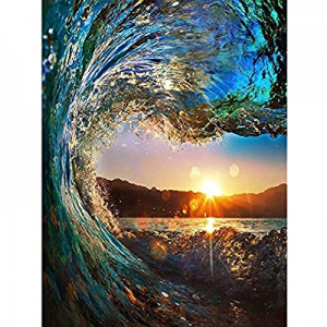 5D Diamond Painting Kits for Adults now 50.0% off , DIY Full Drill Diamond Art Kits for Adults wit..