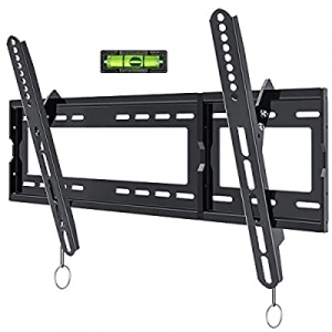Tilting TV Wall Mount Bracket Low Profile for Most 32-80 Inch LED now 55.0% off , LCD, OLED, Plasm..