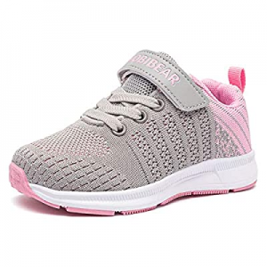 GUBARUN Kids Lightweight Sneakers Boys and Girls Casual Running Shoes now 50.0% off