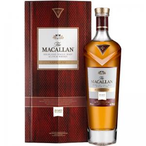 立减CNY¥30,宝树行 麦卡伦皓钻1824大师系列700ml苏格兰单一麦芽威士忌雪莉桶 原装进口洋酒