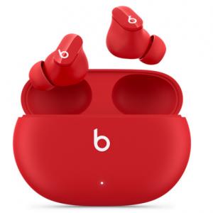 Costco - Apple 發布全新Beats Studio Buds 真無線入耳式降噪耳機, 支持空間音頻,三色可選