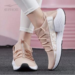 Amazon官网 Erke鸿星尔克 男女运动鞋热卖 良心国潮跑鞋