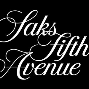 Saks Fifth Avenue 精选设计师大牌服饰鞋包促销