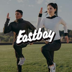 Eastbay 精選adidas、Nike、Jordan等時尚運動鞋服滿額促銷