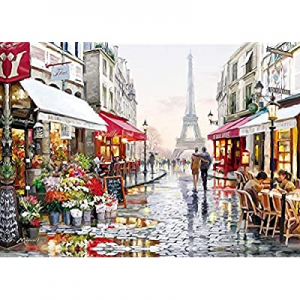 One Day Only!1000 Piece Puzzles for Adults Kids now 60.0% off , Jigsaw Puzzles 1000 Pieces -Paris ..
