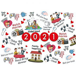 One Day Only!Puzzles for Adults 1000 Piece now 65.0% off , Jigsaw Puzzles 1000 Pieces for Adults-2..