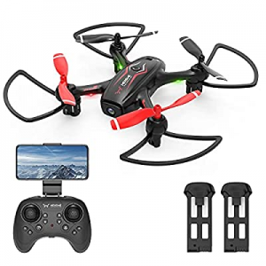 NEHEME NH530 Drones with Camera for Adults now 60.0% off , Mini Drone with 720P HD Camera, RC Quad..