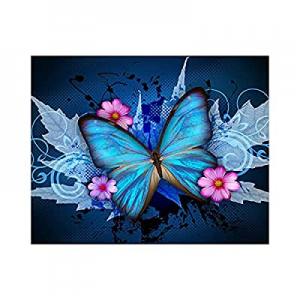 Diamond Painting now 60.0% off , 5D Diamond Painting Kits for Adults, DIY Painting Kit with Diamon..
