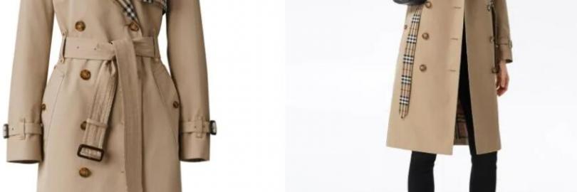 8个国外海淘Burberry巴宝莉风衣最便宜的网站推荐(支持直邮,支付宝+10%返利+防砍单)