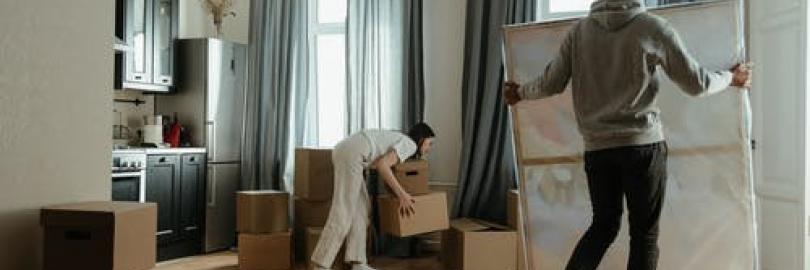 2021最新加拿大搬家攻略(附搬家公司推荐与对比+价格+改地址清单+注意事项)- 温哥华、多伦多跨省搬家指南!