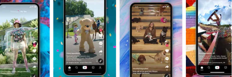 2021国外最热门的11个短视频平台/App推荐 - 除了TikTok,还有Snapchat,Instagram,YouTube Go等!