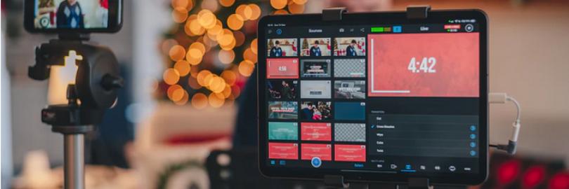 2021美国最火的7个直播平台/App推荐 (附直播流程)- 留学生/华人交友、带货必备!