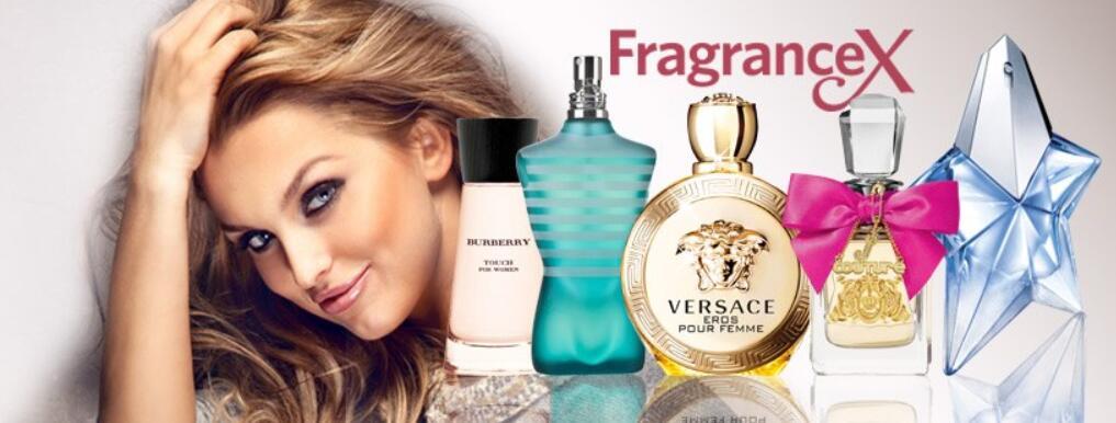 美国FragranceX香水网站海淘攻略&直邮/转运教程(附海淘全过程截图+2021优惠码+1%返利)