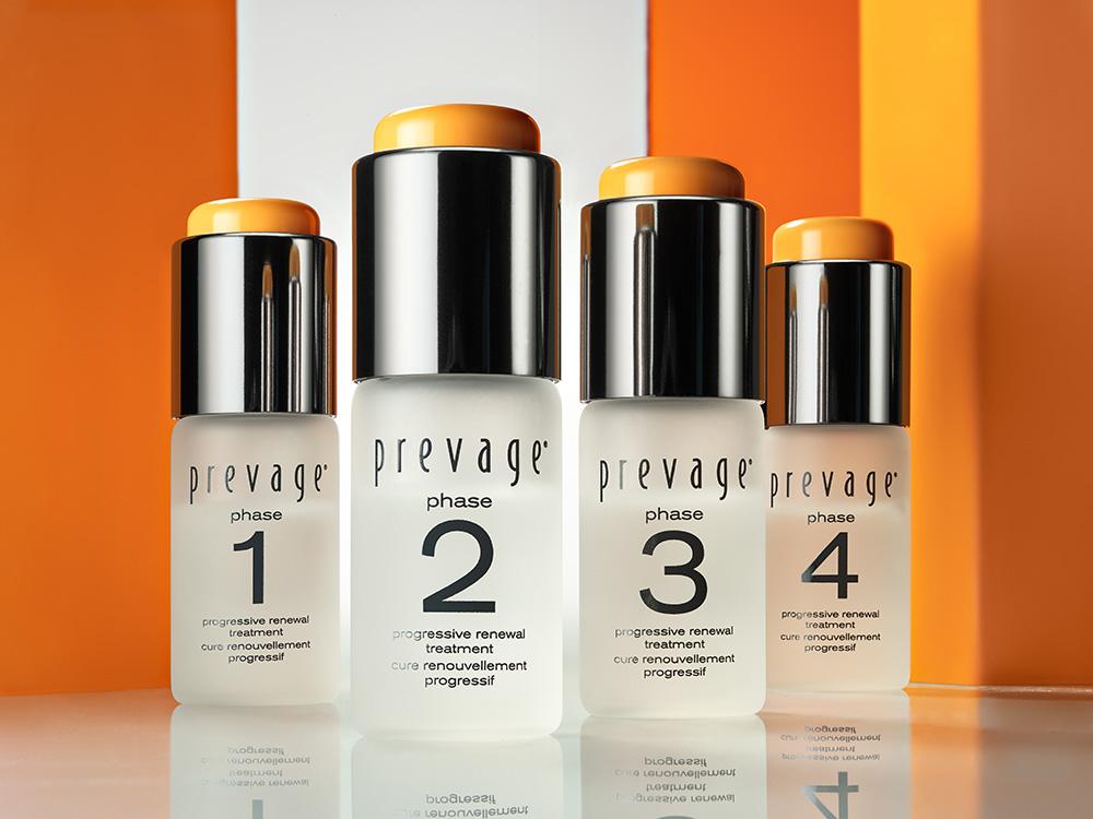 Product Review: Elizabeth Arden PREVAGE® Progressive Renewal Treatment