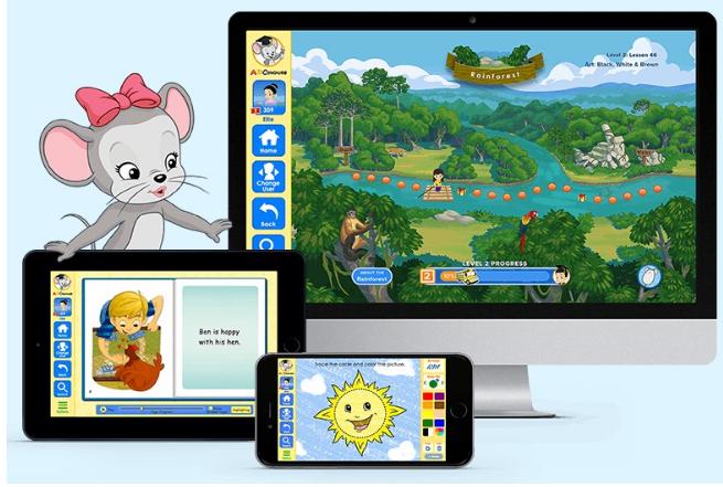 2021适合儿童在线学习、视频、游戏网站推荐-停课不停学,经典网站打发宅家小神兽!(优惠码+$10返利)