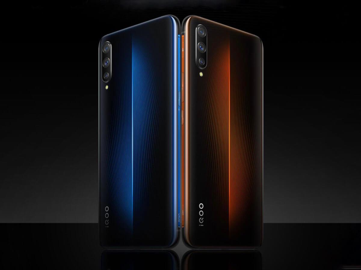 最新iQOO Monster版评测(内附IQOO手机颜色、价格、发售信息)
