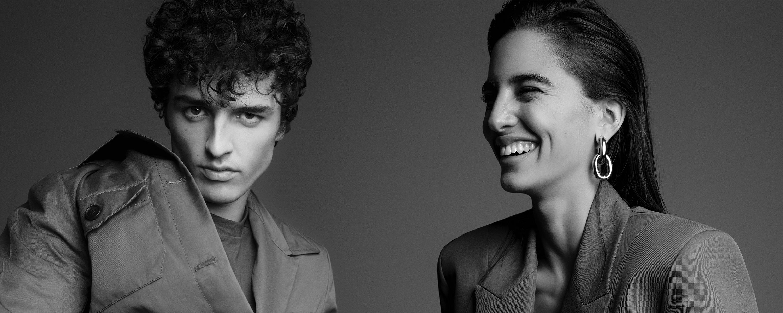 Luisaviaroma - Luxury fashion for Men, Women and Kids