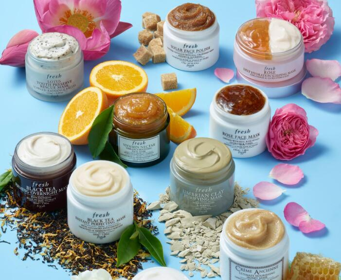 6 Fresh Masks Comparison & Review (Ingredients/Benefits): Which One is Best for You?