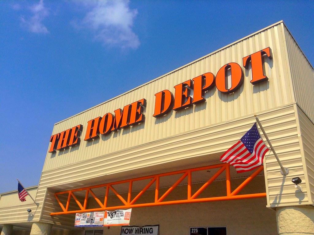 2021美国最大家具家居零售商The Home Depot海淘攻略(附最新优惠码+转运教程+8%返利)