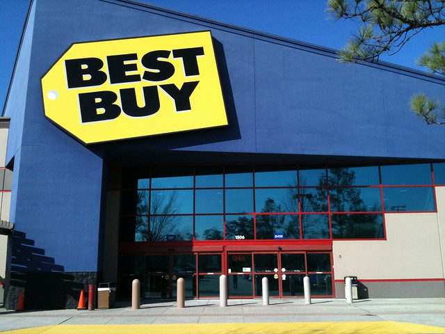 An Ultimate Guide to Best Buy 1% Cashback and Limits