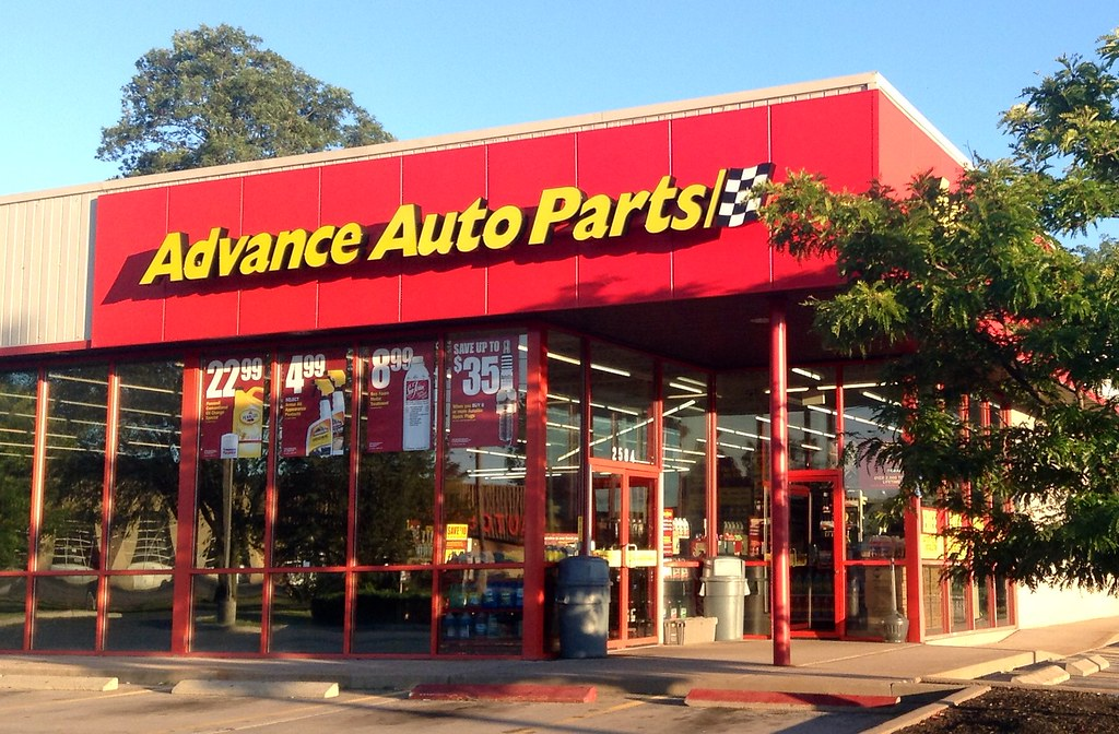 Advance Auto Parts up to 4% Cashback and Limits + Saving Tips