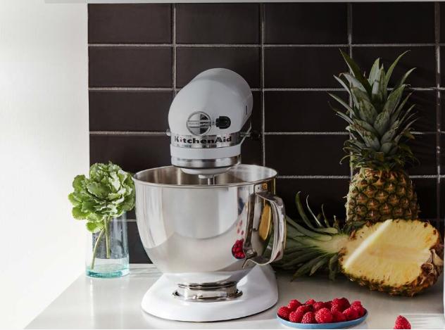2021最全KitchenAid厨师机选购指南及使用教程(各型号区别+食谱+国内外购买网站)