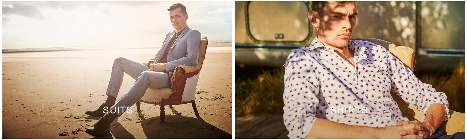 2021英国百年男装品牌Austin Reed官网海淘攻略+转运教程(附优惠码+8%返利)