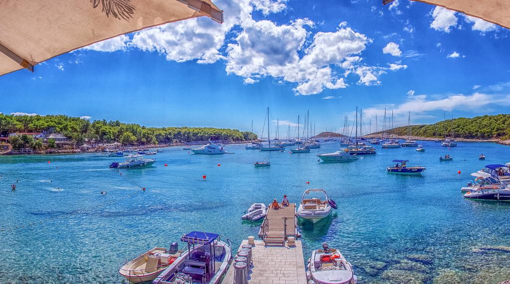 【旅游攻略】美国境内20个绝美的特色海岛,旅游不一定要去加勒比或者墨西哥的